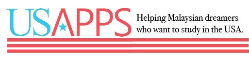 USAPPS logo